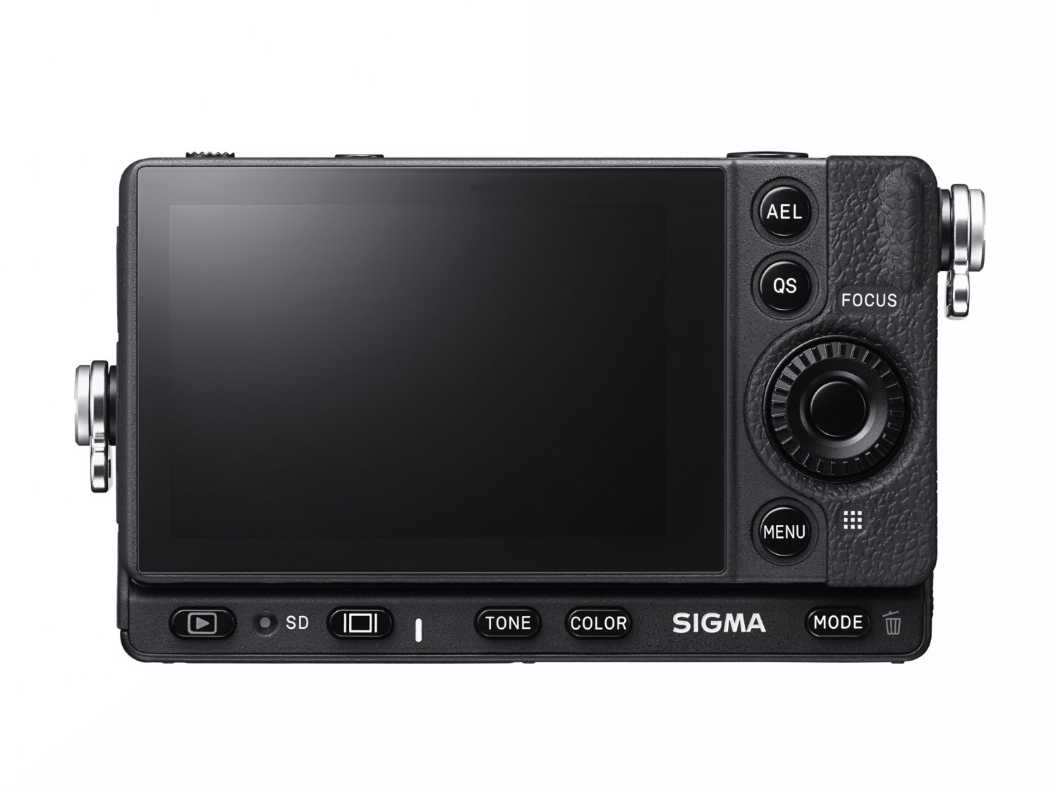 the Sigma fp L announcement
