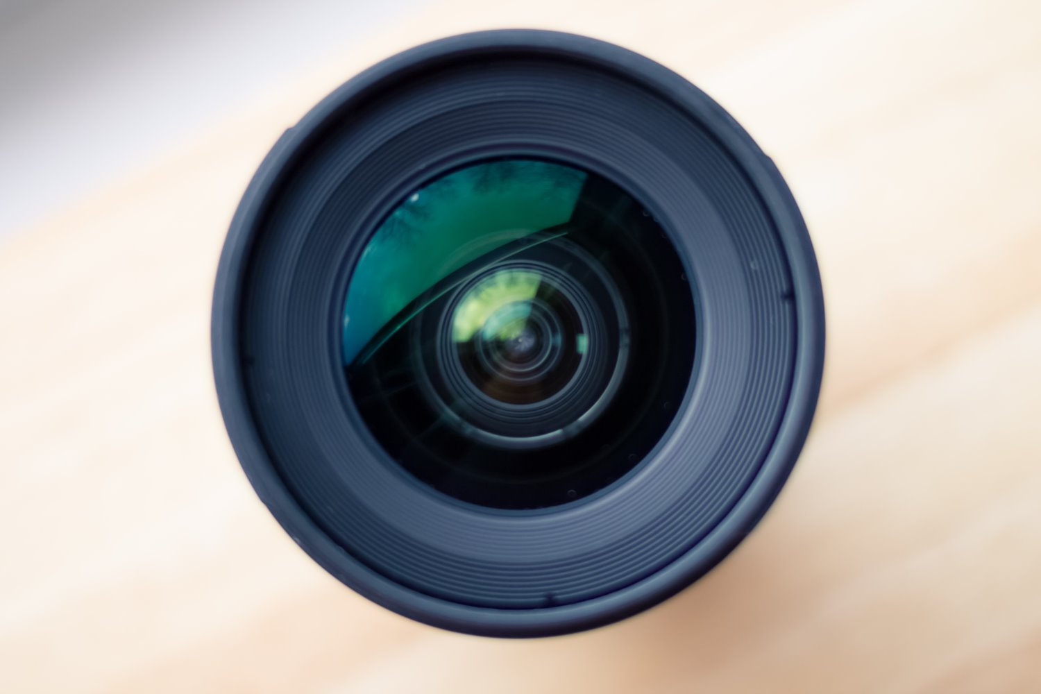 how to find your lens' sweet spot