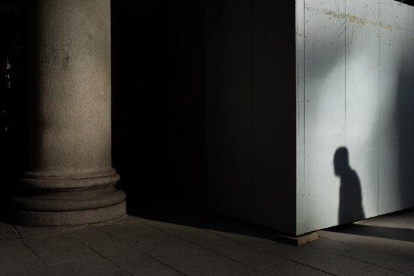 shadow photography