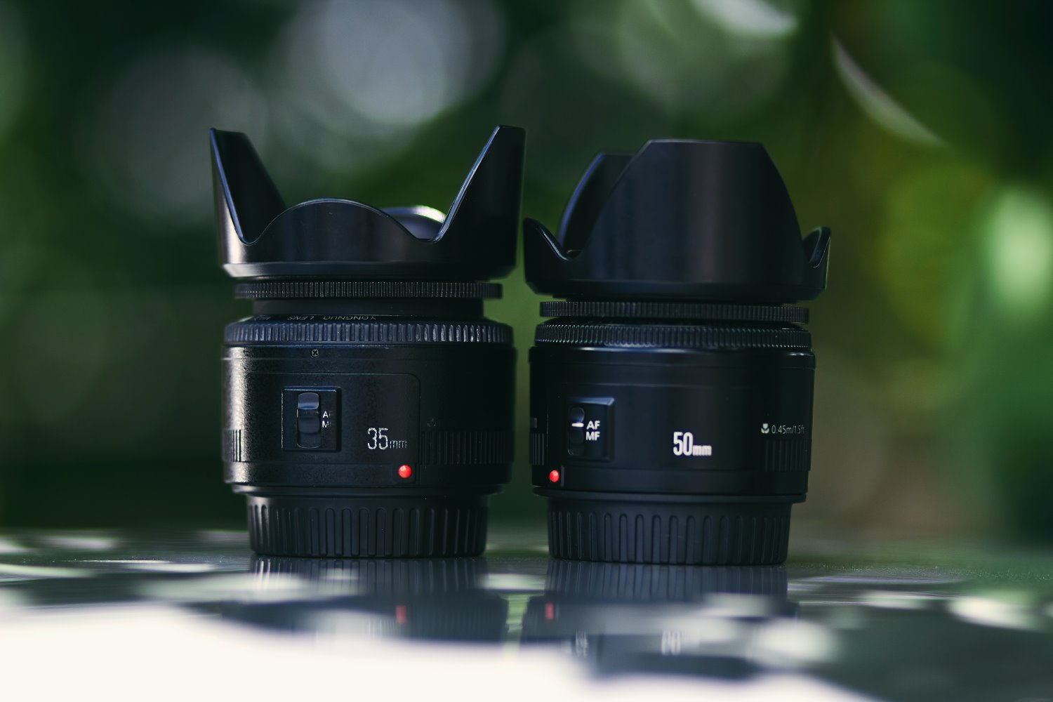 why you should use your lens hood