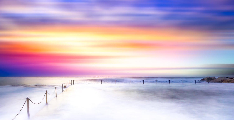 coastline photography