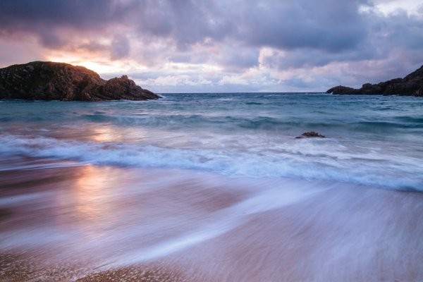 How to Photograph Coastlines [10 Tips]