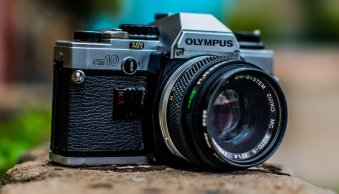 3 Valid Reasons it Might be Time to Upgrade Your Camera Equipment