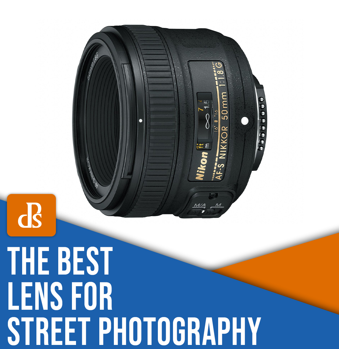 the best lens for street photography