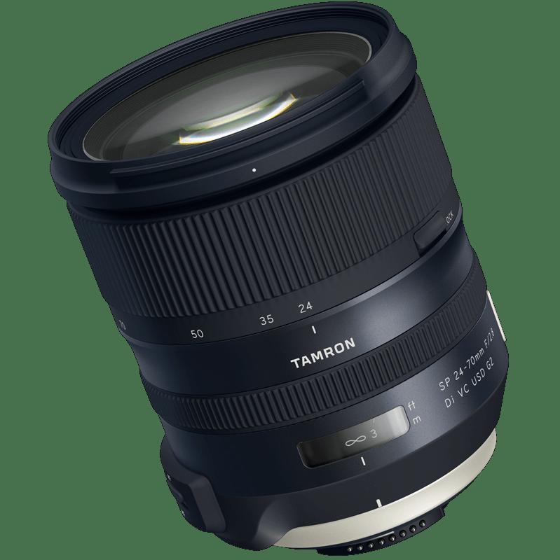 Tamron 24-70mm f/2.8