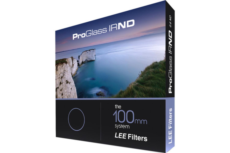 Lee filter 15-stop ND filter