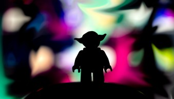 The Weekly Photography Challenge – Toys