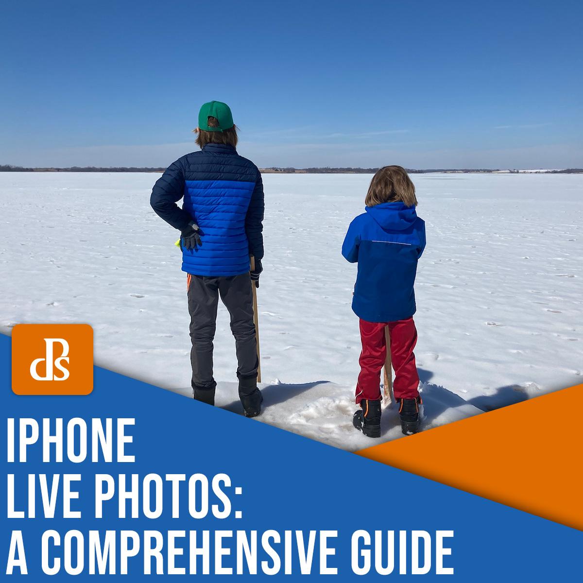 iPhone Live Photos um guia completo
