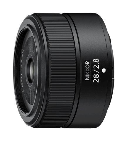 Nikon Z 28mm f/2.8
