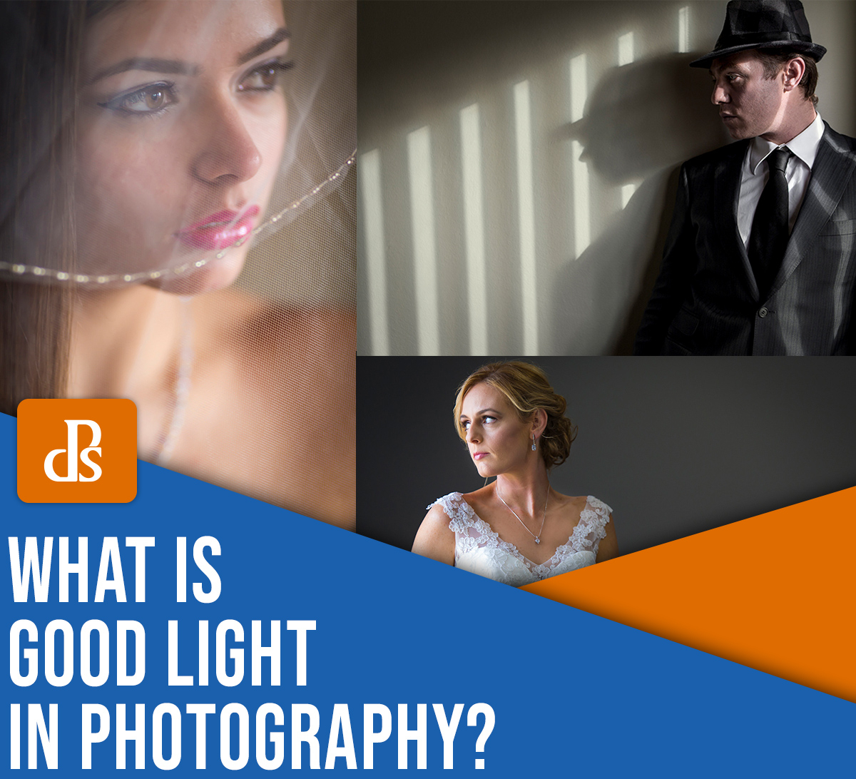 What Is Good Light? (And How to Use It for Beautiful Portraits)