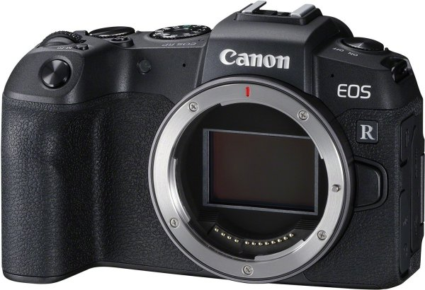 """Canon May Release a """"$799 Full-Frame Camera"""" in 2022"""