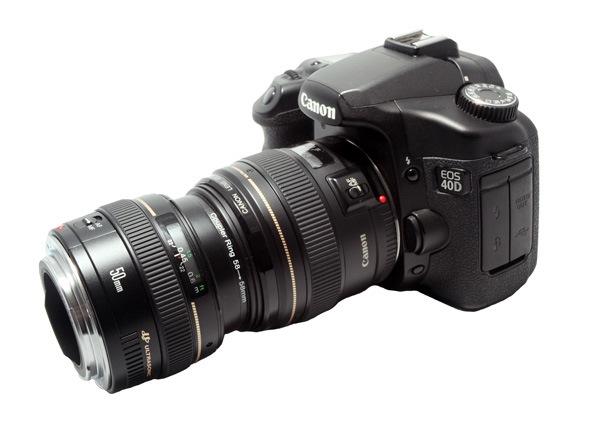 Reverse Lens Macro Photography: A Beginner's Guide