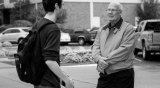 50mm Street Photography: What Makes It Great (+ Tips)