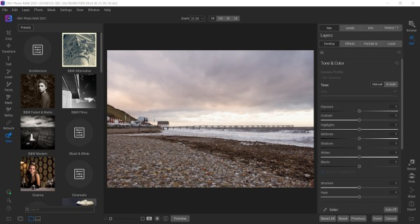 Lightroom vs ON1: Which Photo Editor Is Right for You?