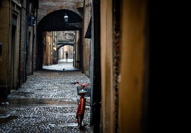 Image: By Stefano Corso