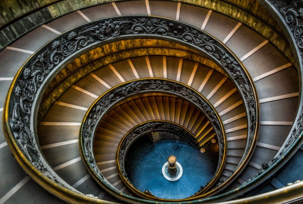 Weekly Photography Challenge – Stairs