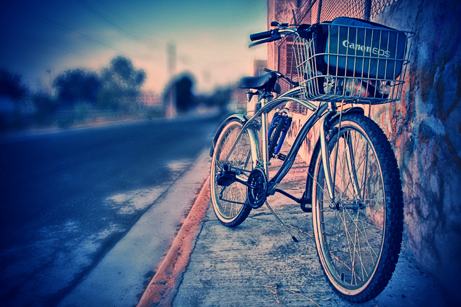Handlebars To Spokes 20 Impressive Images Of Bikes