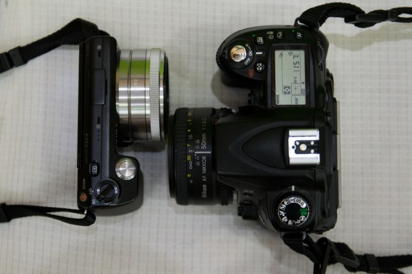 12d60e647ee DSLR vs Mirrorless  Which is right for you