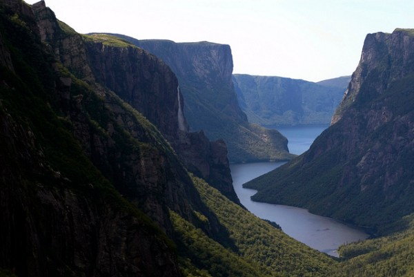 Canadian Travelogue – Newfoundland – Gros Morne National Park