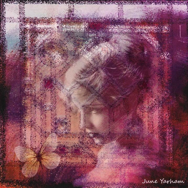 六月·雅勒姆(June Yarham)