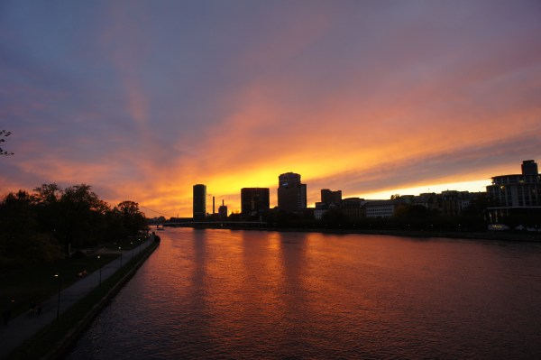 Weekly Photography Challenge – City Skyline