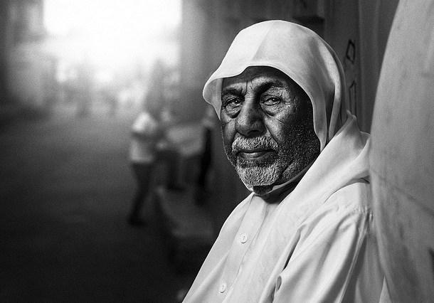 Image: By Zuhair A. Al-Traifi
