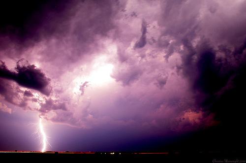 Lightning-Photography