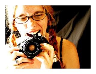Work It Baby Work It – A Secret to Portrait Photography