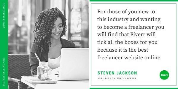 Best freelancer website