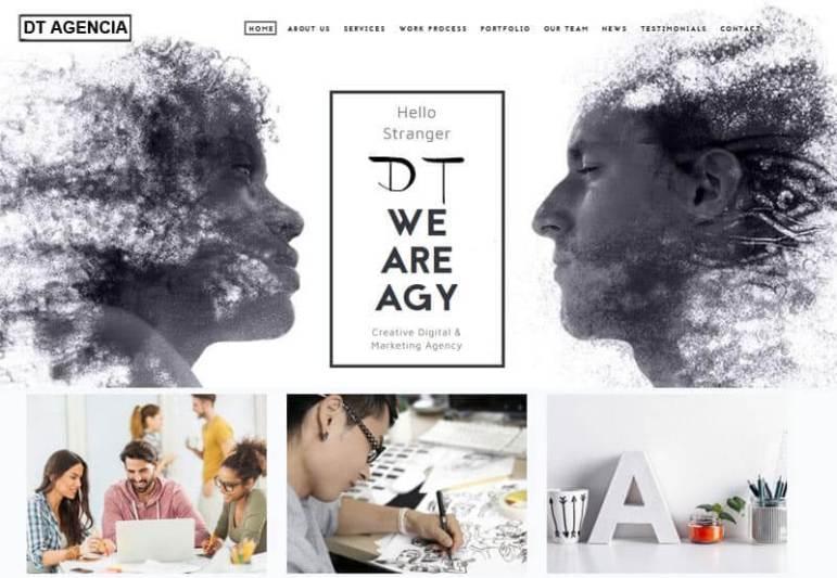 DT Agencia