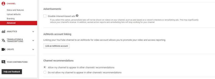 Youtube Retargeting step-7