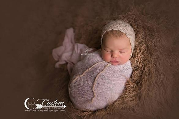 10.newborn Wrap