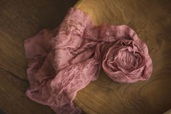 23. Newborn Wrap