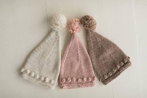 31. Newborn Hat (2)