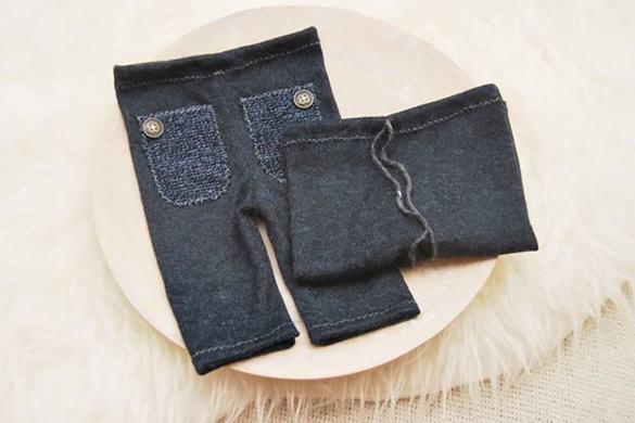 99. Newborn Pants (2)