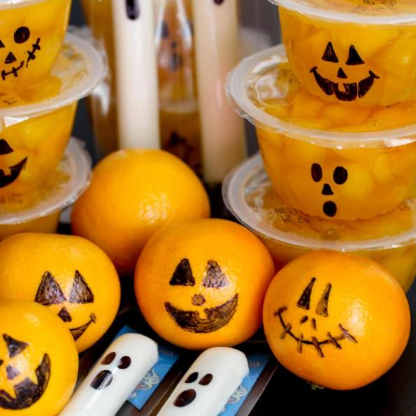 5.healthy Halloween Snacks Easy Hallowen Food Ideas Digital Train
