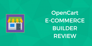 OpenCart review