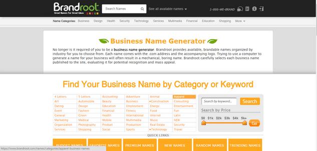 Roblox Group Name Generator