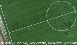 Luftbilder oder Satellitenbilder?