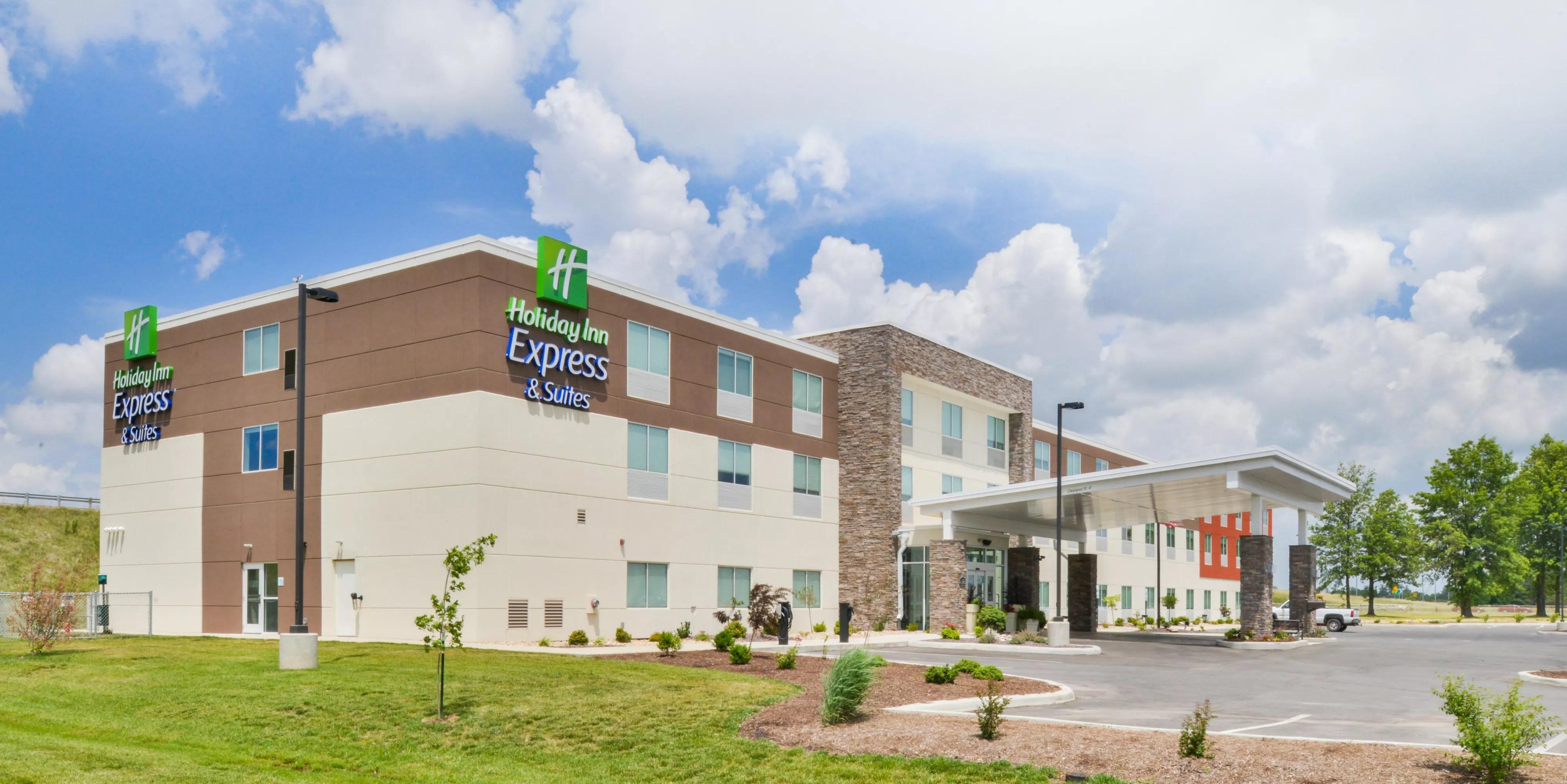 holiday inn express suites salem