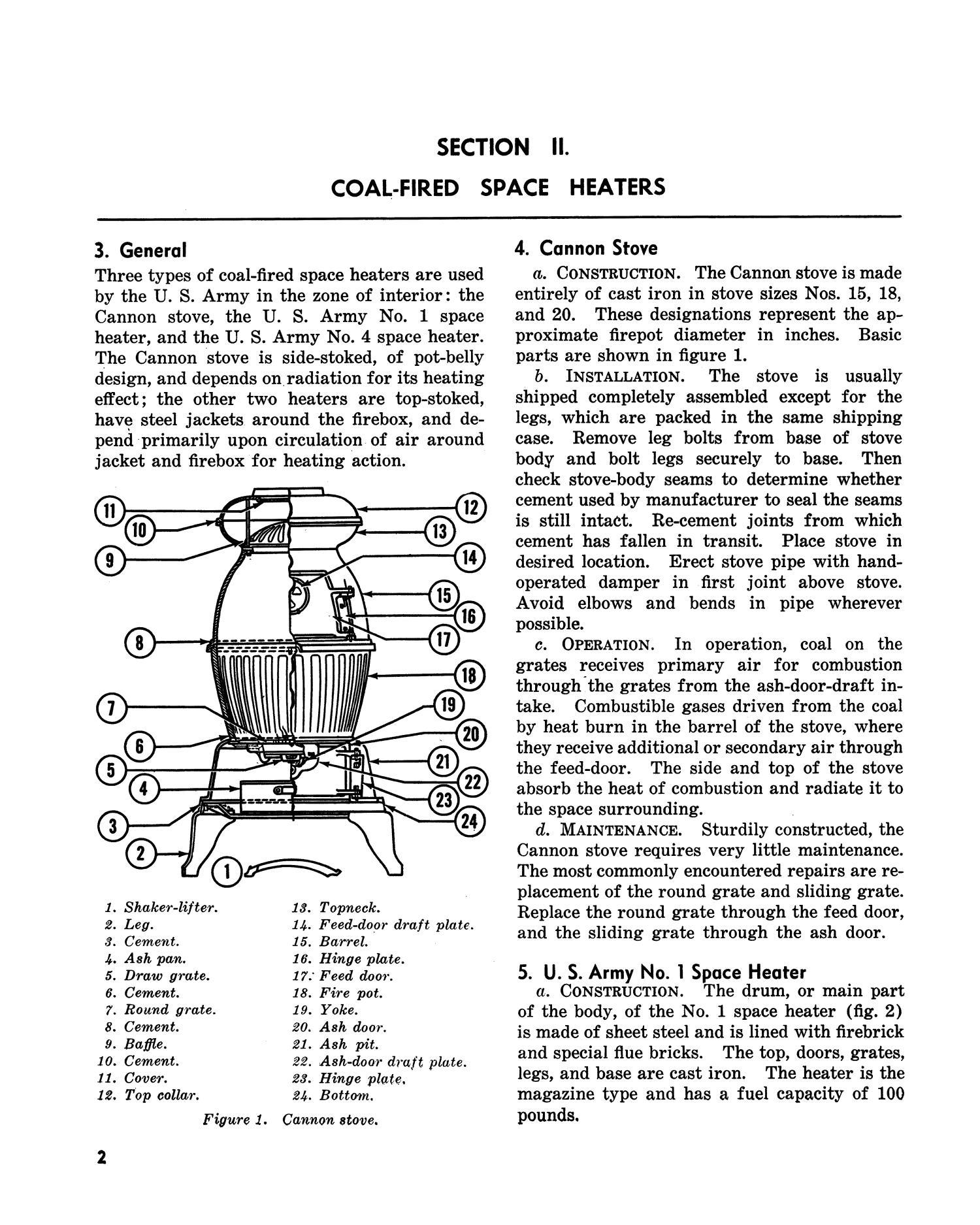 Space Heaters Repairs And Utilities Page 2 Digital