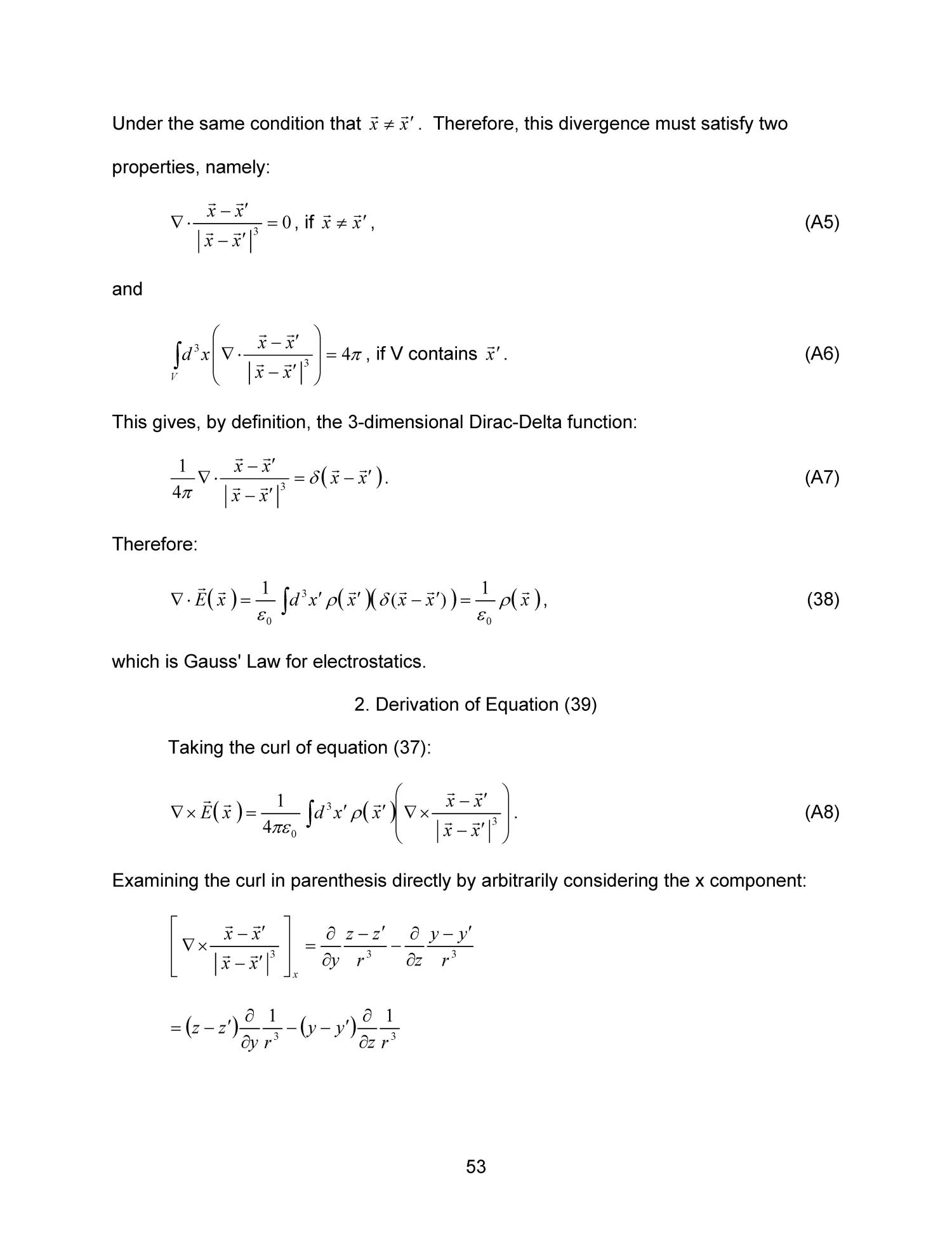 Maxwell S Equations From Electrostatics And Einstein S