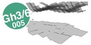 GRASSHOPPER: Planar Panels + Shadows
