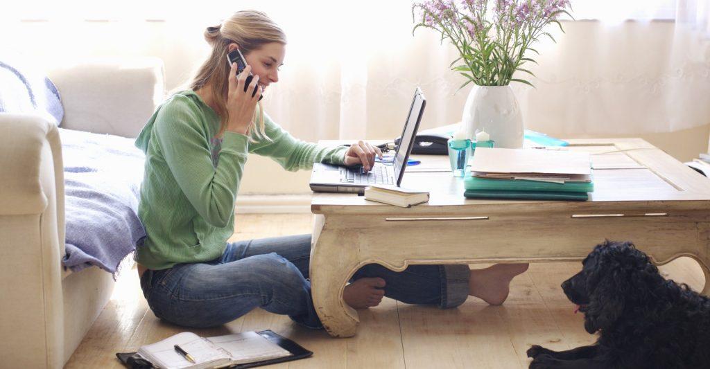 Smart working: home office, teletrabajo y otras nuevas formas de trabajar