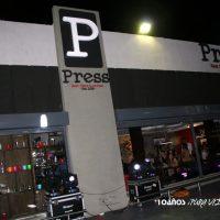 P.R.E.S.S. Restaurant Disco & Lounge llegó para quedarse en Maracaibo