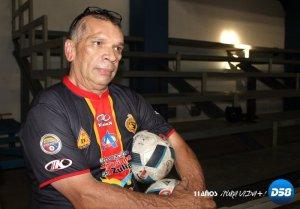 Euribiades García: «los jugadores han demostrado amor a la divisa»