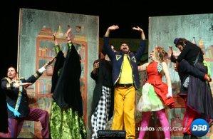 Hoy se celebra el Día Mundial del Teatro
