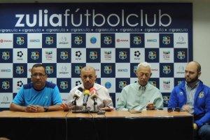 Zulia FC se declaró listo para su cuarta jornada de la Conmebol Libertadores