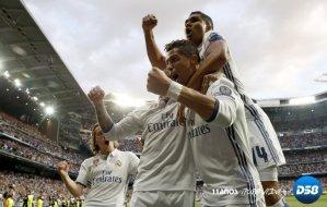 Cristiano, homenajeado por sus 400 goles madridistas: «es algo muy especial»