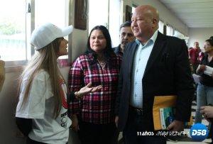 Fundación Carlos González visita diferentes hospitales en Maracaibo